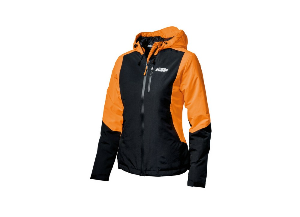 315d44245b KTM 2019 Women Orange kabát - Mxmania Monster Energy webshop, Fox ...