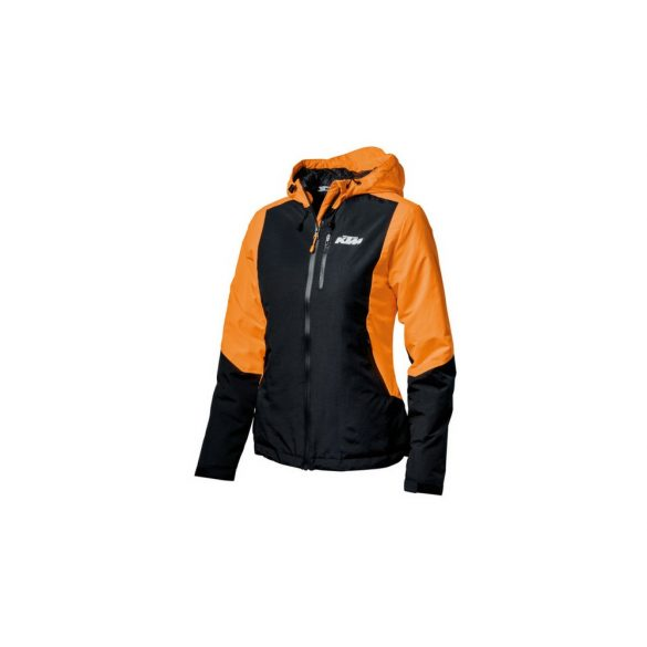 KTM 2019 Women Orange kabát