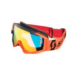 KTM Hustle orange szemüveg