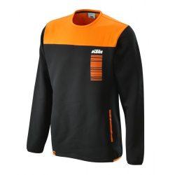 KTM Pure Sweater kereknyakú pulóver, XL méret
