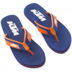 KTM Replica Beach papucs, 43-44 méret