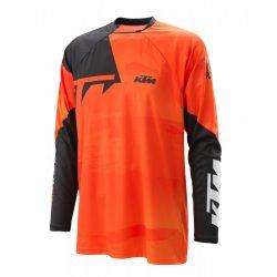 KTM Pounce orange crossmez, S méret