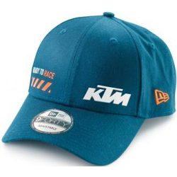 KTM  PURE CAP BLUE OSFM