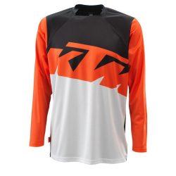 KTM Pounce orange crossmez, XXL méret