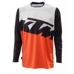 KTM Pounce black crossmez, XL méret