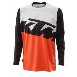 KTM Pounce black crossmez, XXL méret