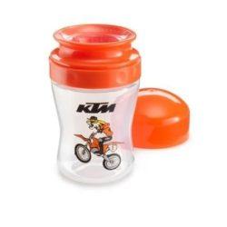 KTM baby ittató pohár