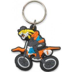 KTM gyerek kulcstartó (tigris)