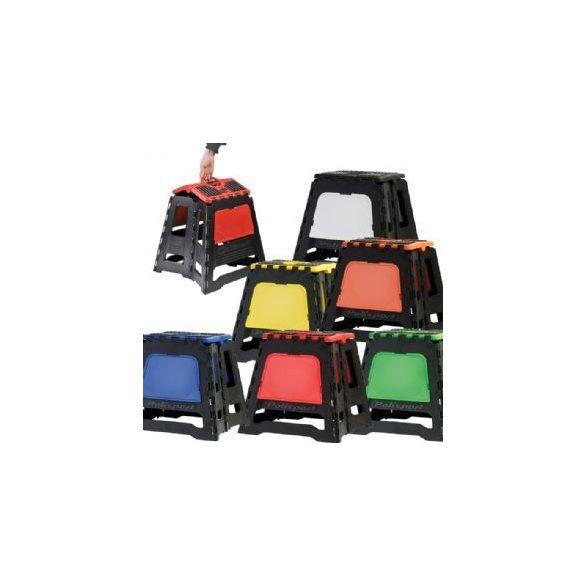 Polisport motoremelő bak műanyag, több színben