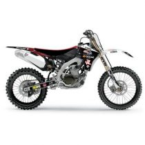Yamaha Jlaw Racing Team matricaszett