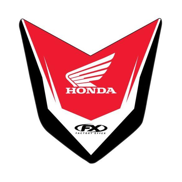 Honda első sárvédő matrica, Factory Effex több féle motorhoz CRF250
