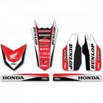 Honda TRIM matrica szett, Factory Effex több féle motorhoz 2T
