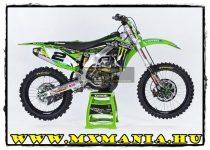 Blackbird Racing Monster Energy Kawasaki Racing Team matrica szett