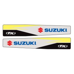 Factory Effex lengőkar matrica Suzuki motorokhoz