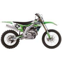 Kawasaki EVO matrica szett, Factory Effex több féle motorhoz