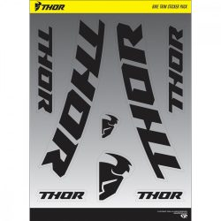 Thor Moto Trim matrica szett, 2db-os