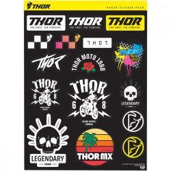 Thor Race matrica szett