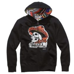 Shift Zip Hoody Baja