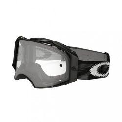 Oakley Airbrake Prizm fekete  cross szemüveg viztiszta lencse
