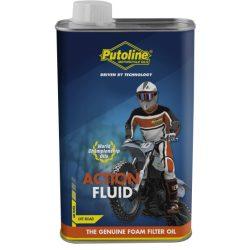 Putoline Action Fluid légszűrőolaj, 1 L
