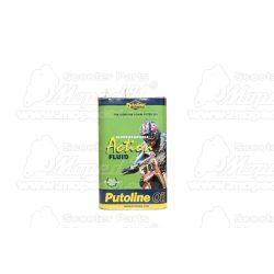 Putoline Action Fluid Bio kiváló minőségű, biológiailag lebomló hab állagú légszűrő olaj Kiszerelés: 1 liter