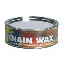 PUTOLINE Chainwax Hagyományos lánctisztító és grafitos kenőzsír (nem O-ringes) 1kg