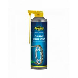 Putoline O/X lánc spray, 500ml