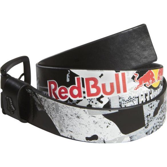Fox Red Bull X-Fighters öv,2 féle színben