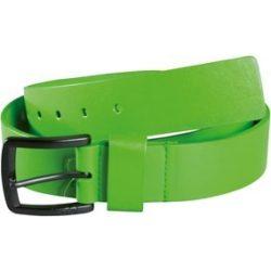 Fox Core öv zöld színben