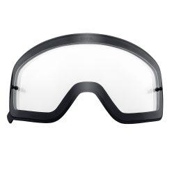 O'neal B50 szemüveg lencse, víztiszta