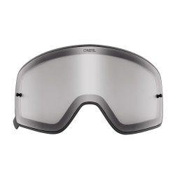 O'neal B50 szemüveg lencse, sötétített
