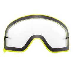 O'neal B50 szemüveg lencse, víztiszta-sárga kerettel