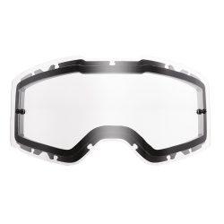 O'neal B20&B30 szemüveg lencse, víztiszta