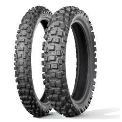 Dunlop Geomax MX71 cross gumi 110/90-18