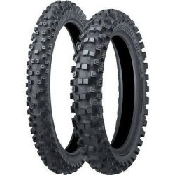 Dunlop MX53 63M TT cross gumi 120/80-19