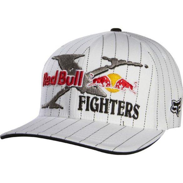 FOX Flexfit Red Bull X-Fighters Core sapka