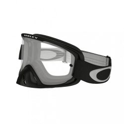 Oakley O2 Black matt cross szemüveg