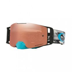 OAKLEY FRONT LINE MX TLD DEMO STEALTH cross szemüveg