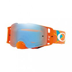 Oakley OAKLEY MX FRONT LINE MX TROY LEE METRIC cross szemüveg