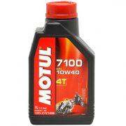 Motul 7100 4T 10W-40 motorolaj