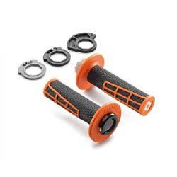 KTM Lock-on ODI markolat, fekete-narancs
