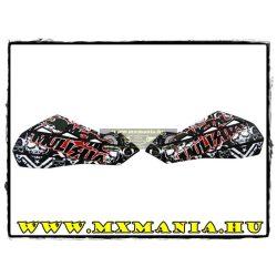 Metal Mulisha kézvédő,