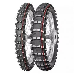 MITAS Tyre XT-454 110/100-18 M/C 54M TT SUPER SOFT EXTREME 2 ZÖLD