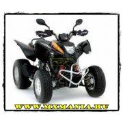ATV-Quad Unico kézvédő