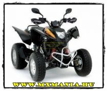 ATV-Quad Unico kézvédő