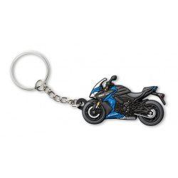Suzuki GSX-S1000F kulcstartó