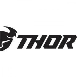 Thor AUTHORIZED DEALER matrica, 23cm-es!