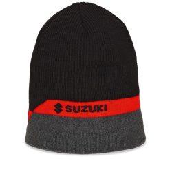 Suzuki Team Red téli sapka