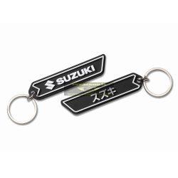 Suzuki kulcstartó