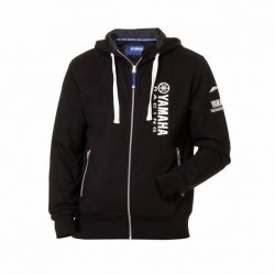 Yamaha Natori Black pulóver